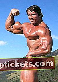 Arnold Schwarzenegger: Bio, Größe, Gewicht, Alter, Maße