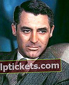 Cary Grant: Bio, Größe, Gewicht, Alter, Maße