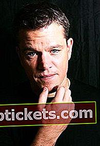 Matt Damon: Bio, Größe, Gewicht, Maße