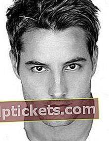 Justin Hartley: Bio, Größe, Gewicht, Maße