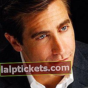 Jake Gyllenhaal: Bio, Größe, Gewicht, Maße