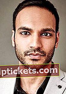 Arjun Gupta (Schauspieler): Bio, Größe, Gewicht, Alter, Maße