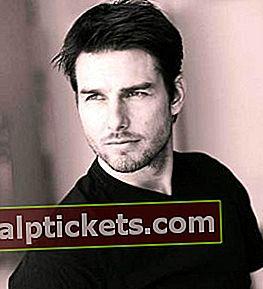 Tom Cruise: Bio, Größe, Gewicht, Maße