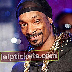 Snoop Dogg: Bio, wzrost, waga, wiek, pomiary