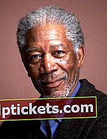 Morgan Freeman: Bio, Größe, Gewicht, Maße