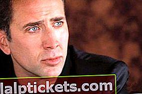 Nicolas Cage: Bio, Größe, Gewicht, Maße