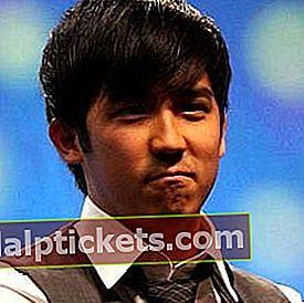 Jimmy Wong: Bio, Größe, Gewicht, Alter, Maße
