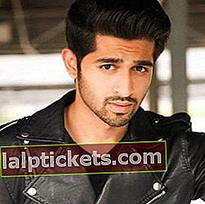Hussain Asif: Bio, Größe, Gewicht, Maße