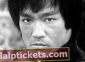 Bruce Lee: Bio, Größe, Gewicht, Messungen