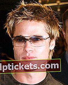 Brad Pitt: Bio, wzrost, waga, wiek, pomiary
