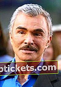 Burt Reynolds: Bio, Größe, Gewicht, Messungen