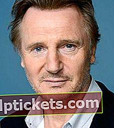 Liam Neeson: Bio, Größe, Gewicht, Messungen