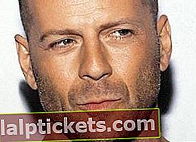Bruce Willis: Bio, Größe, Gewicht, Maße