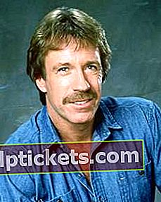 Chuck Norris: Bio, Größe, Gewicht, Maße