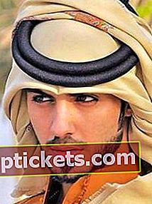 Omar Borkan Al Gala: Bio, Größe, Gewicht, Alter, Maße