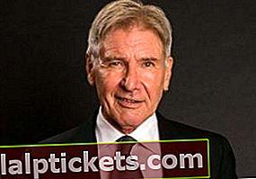 Harrison Ford: Bio, Größe, Gewicht, Maße