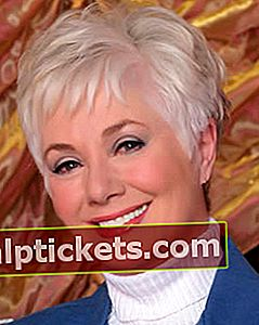 Shirley Jones: Bio, taille, poids, âge, mesures