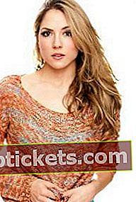 Brooke Nevin: Bio, Größe, Gewicht, Maße