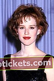 Molly Ringwald: Bio, taille, poids, âge, mesures
