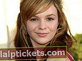 Amber Tamblyn: Bio, taille, poids, mesures