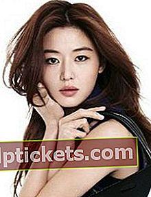 Jun Ji-hyun: Био, ръст, тегло, възраст, измервания