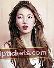Suzy Bae: Bio, Größe, Gewicht, Alter, Maße