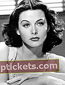 Hedy Lamarr: Bio, wzrost, waga, wiek, pomiary