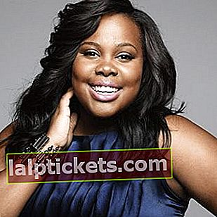 Amber Riley: Bio, taille, poids, âge, mesures