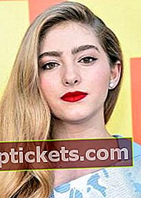 Willow Shields: Bio, taille, poids, âge, mesures