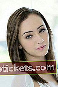Lily Jordan: Bio, wzrost, waga, wiek, pomiary