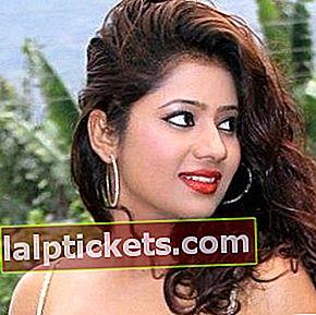 Keki Adhikari: Bio, taille, poids, mesures