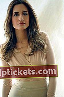 Torrey DeVitto: Bio, taille, poids, âge, mesures