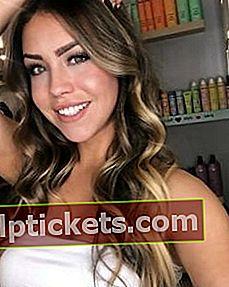 Alina Lopez: Bio, Größe, Gewicht, Alter, Maße