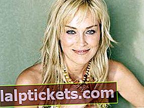 Sharon Stone: Bio, Größe, Gewicht, Maße