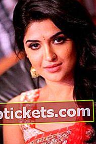 Deeksha Seth: Bio, taille, poids, âge, mesures