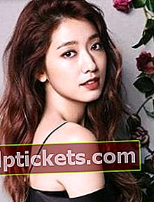 Park Shin-hye: Bio, Größe, Gewicht, Maße