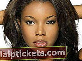 Gabrielle Union: Bio, taille, poids, âge, mesures