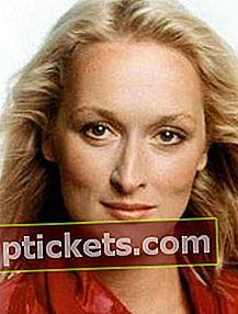 Meryl Streep: Bio, taille, poids, âge, mesures