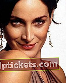 Carrie-Anne Moss: Bio, taille, poids, mesures