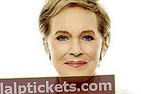 Julie Andrews: Bio, Größe, Gewicht, Maße