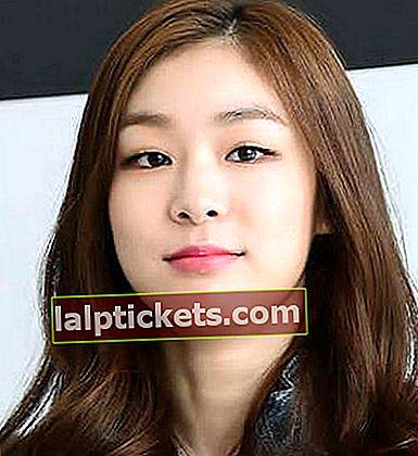 Kim Yuna: Bio, taille, poids, âge, mesures