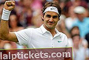 Роджър Федерер: Био, ръст, тегло, измервания
