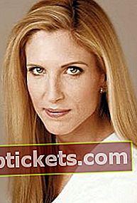 Ann Coulter: Bio, Größe, Gewicht, Alter, Maße