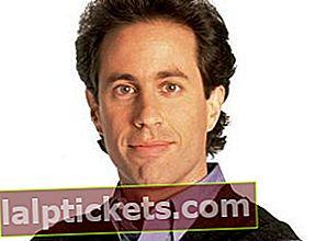 Jerry Seinfeld: Bio, taille, poids, âge, mesures