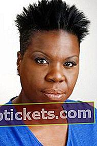 Leslie Jones: Bio, faits, âge, taille, mesures
