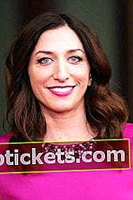Chelsea Peretti: Bio, taille, poids, mesures
