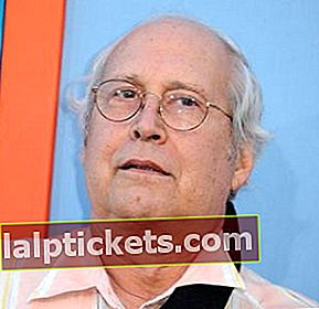 Chevy Chase: Bio, taille, poids, âge, mesures