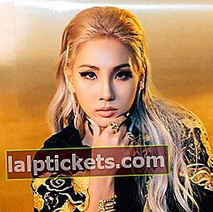 CL (рапър): Био, ръст, тегло, възраст, измервания
