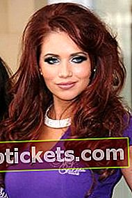 Amy Childs: Bio, taille, poids, âge, mesures