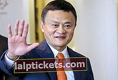 Jack Ma: Bio, taille, poids, âge, valeur nette